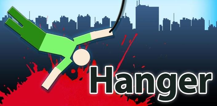 physics games hanger