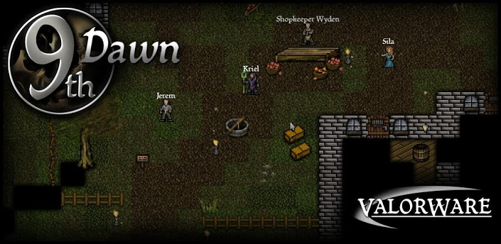 9th Dawn RPG