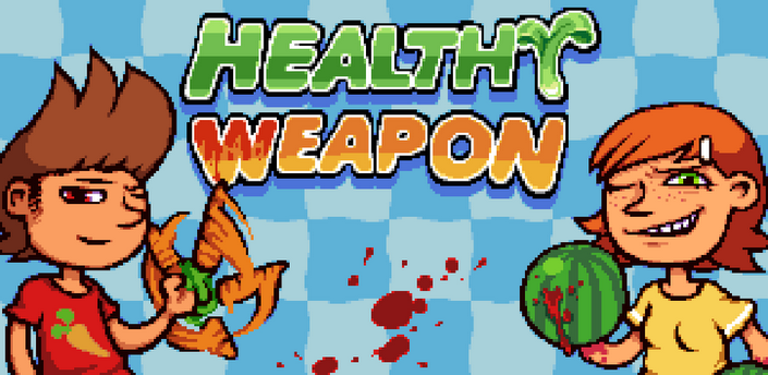 Healthy Weapon