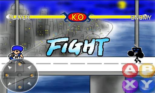 Sisihan Fighter