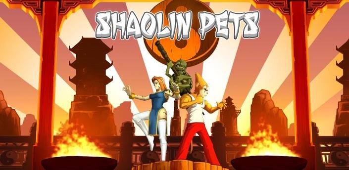 Shaolin Pets