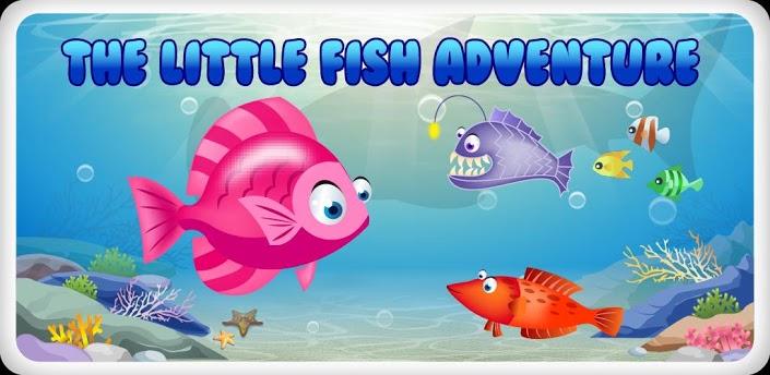 Fish Adventure ( Fish Frenzy )