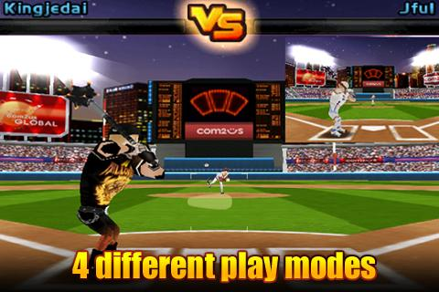 Homerun Battle 3D HD