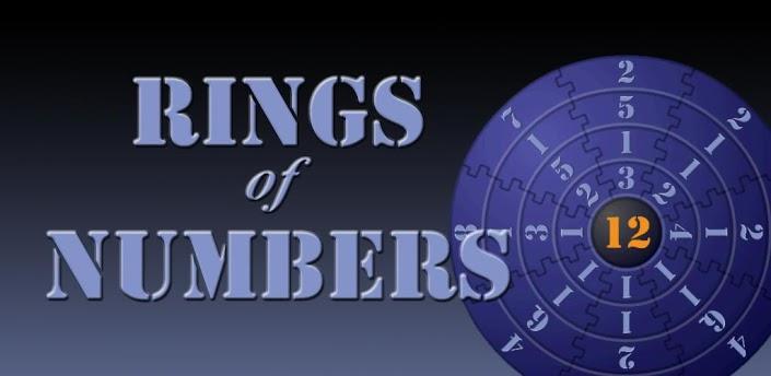 Rings of Numbers