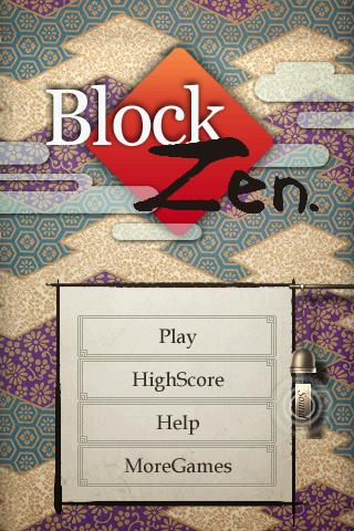 Block Zen