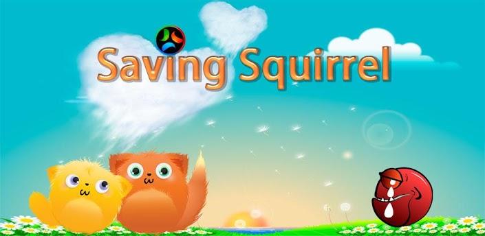 Saving Squirrel