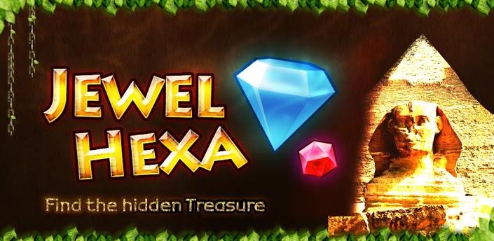 Jewel Hexa Free
