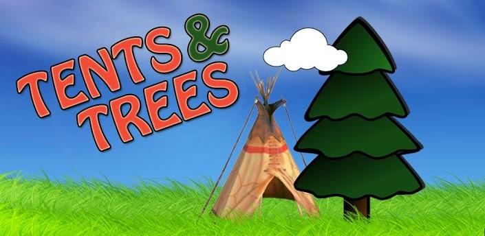 Tents & Trees