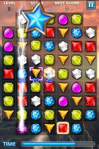 jewels star android games 365 free android games download. Black Bedroom Furniture Sets. Home Design Ideas