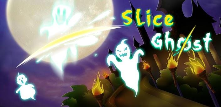 Ghost Slice - Ninja Vs Ghost