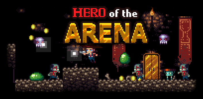 Hero of the Arena