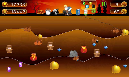 Gold Miner 2 187 Android Games 365 Free Android Games Download