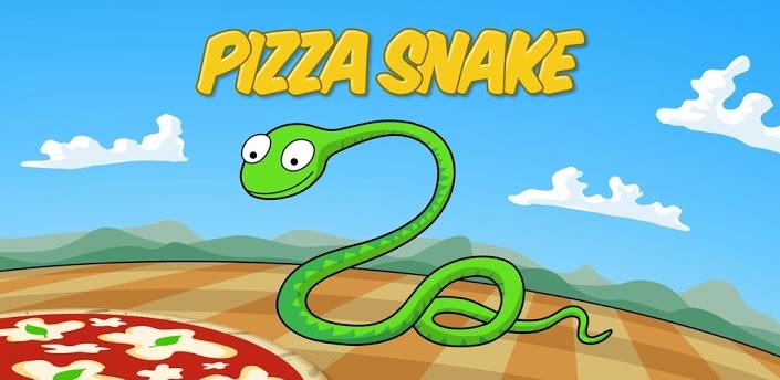 Pizza Snake