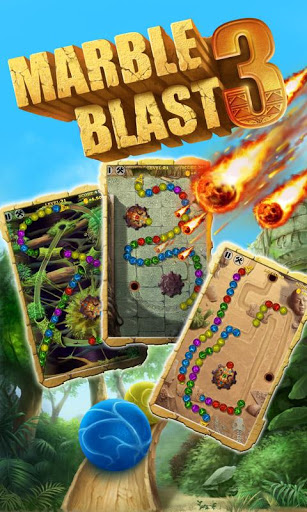 Marble Blast 3 187 Android Games 365 Free Android Games