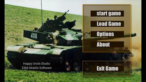 3366 Tank Battle - Lite