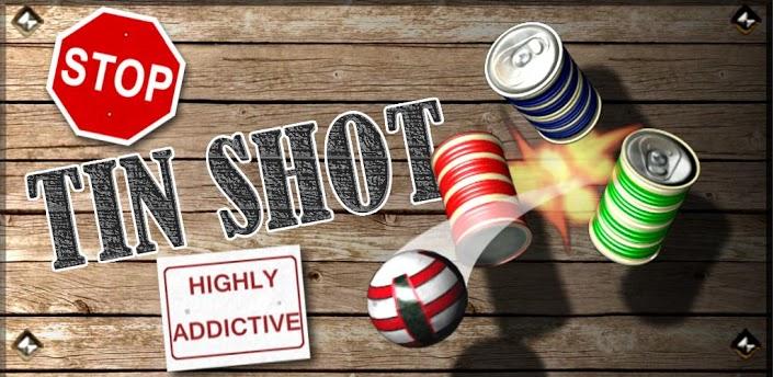Tin Shot