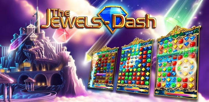 Jewels Dash