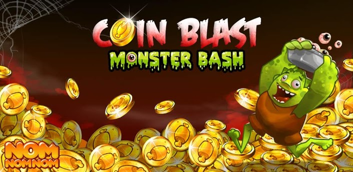 Coin Blast: Monster Bash