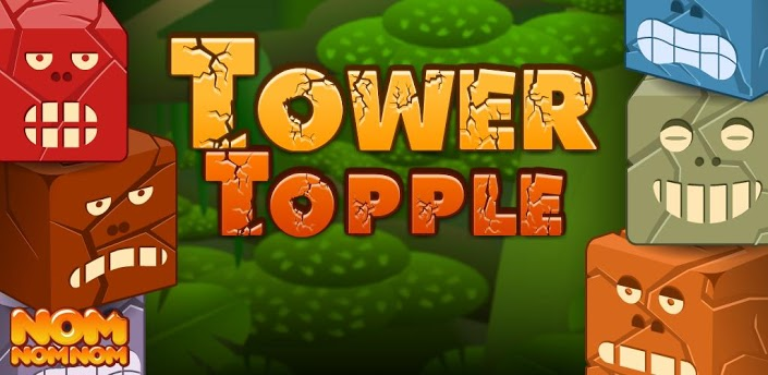 Tower Topple HD