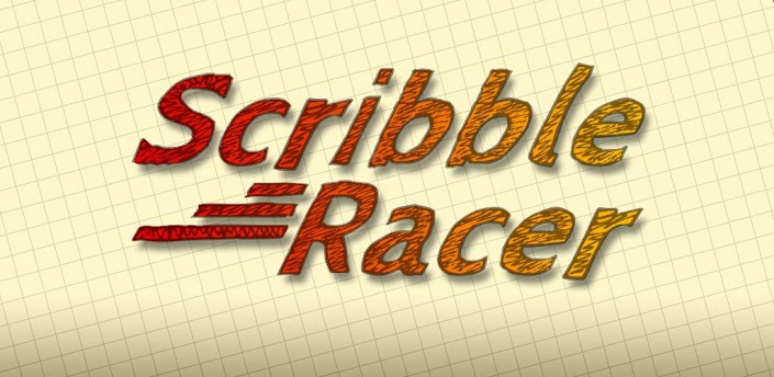Scribble Racer (S Pen)