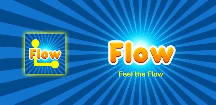 Super Flow Free (NumberLink)