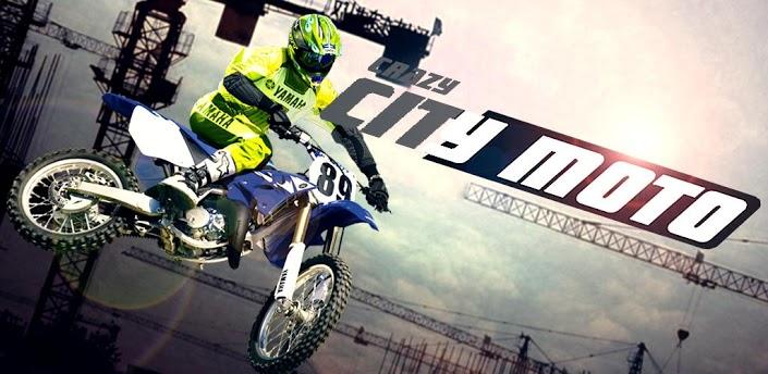 Crazy City Moto