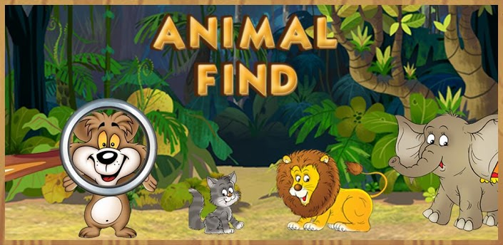 Animal Find