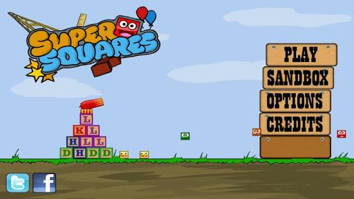 Super-Squares Free