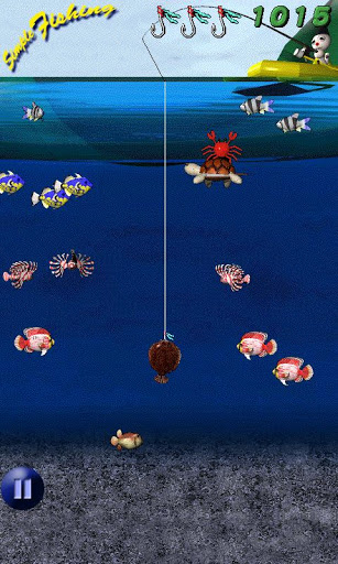 Simple fishing android games 365 free android games for Easy fishing games
