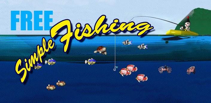 Simple Fishing