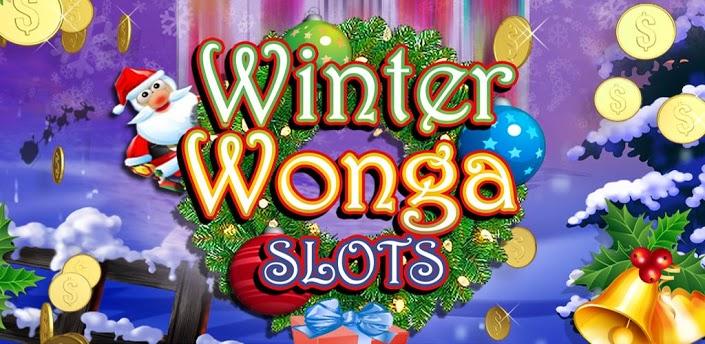Winter Wonga Slots