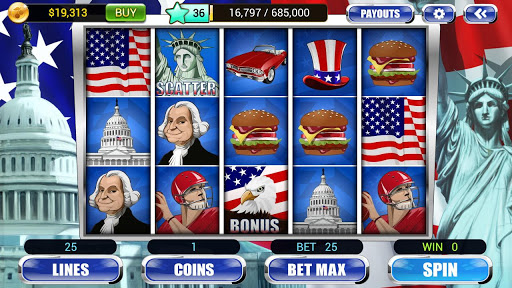 slot city game