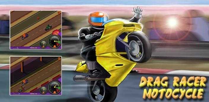Speedy Biker - Racing Moto