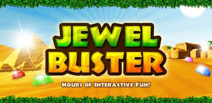 Jewel Buster
