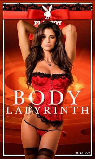 PLAYBOY Body Labyrinth