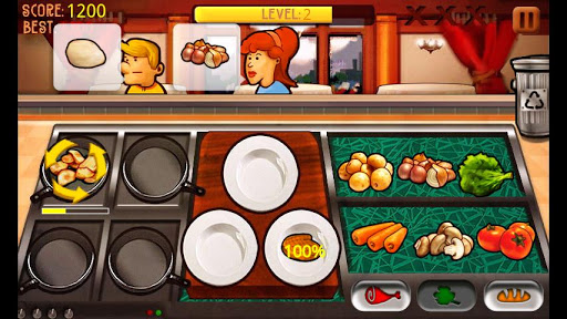 Cooking Master 187 Android Games 365 Free Android Games