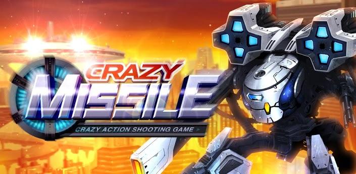 Crazy Missile Free