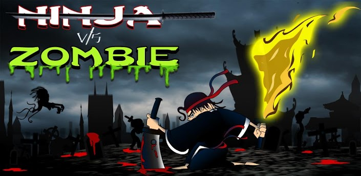 ninja vs zombie 187 android games 365 free android games