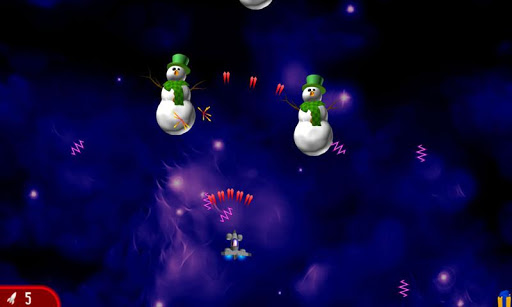 Chicken Invaders Xmas » Android Games 365 - Free Android ...