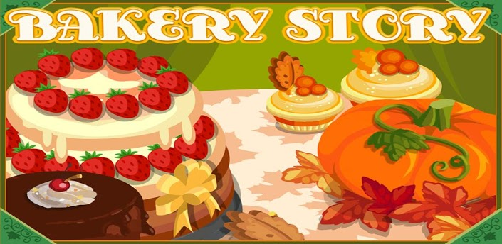 Thanksgiving android games 365 free android games download for Bakery story decoration ideas