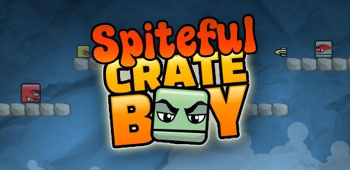 Spiteful Boy