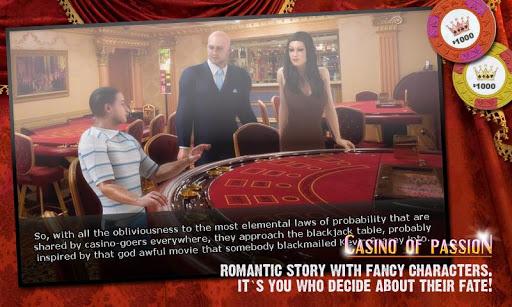 casino of passion