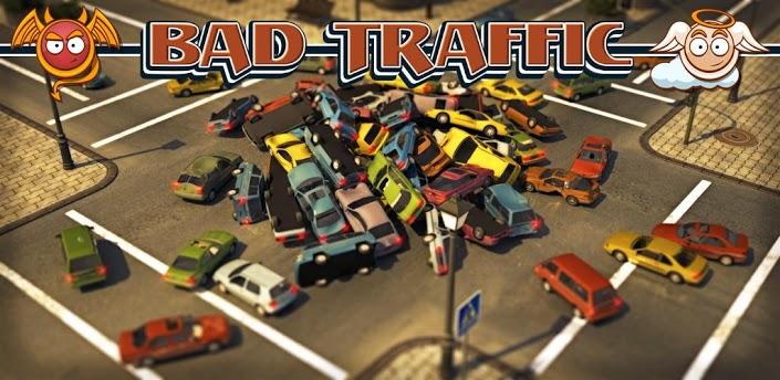 Bad Traffic Beta
