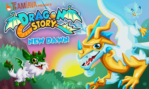 Dragon Story: New Dawn