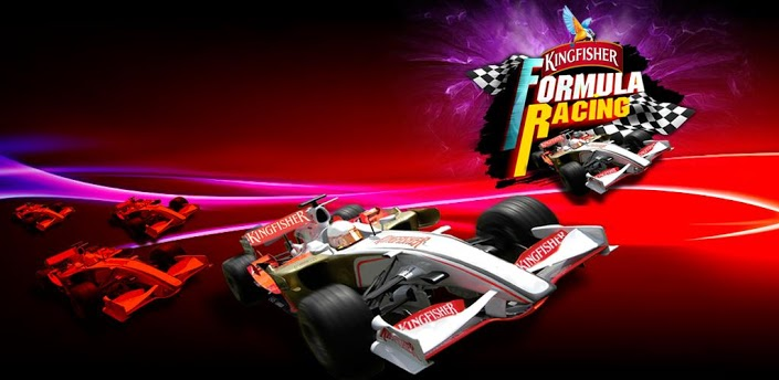 Kingfisher Formula Race