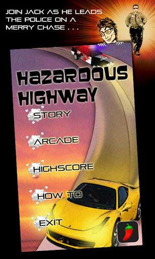 Highway Racing: Hot Pursuit