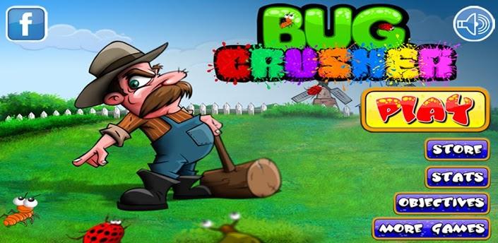 Bug Crusher