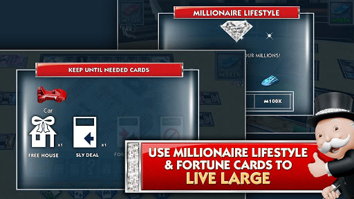 play monopoly millionaire game online free