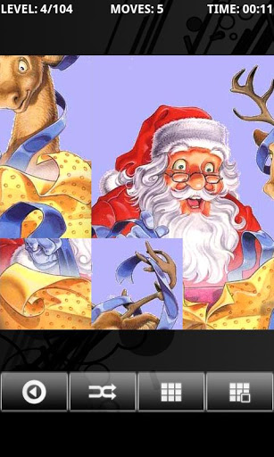 Christmas - PuzzleBox » Android Games 365 - Free Android Games Download