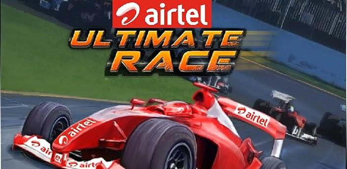 F1 Ultimate Race